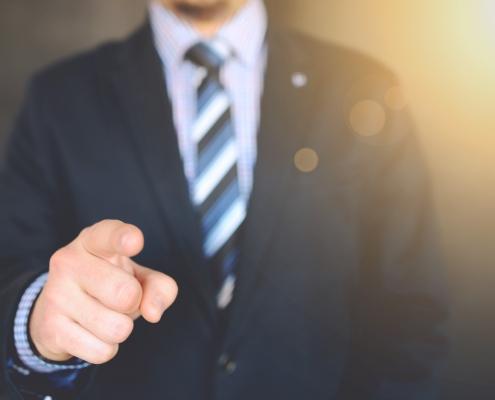 7 erreurs à ne pas commettre au travail