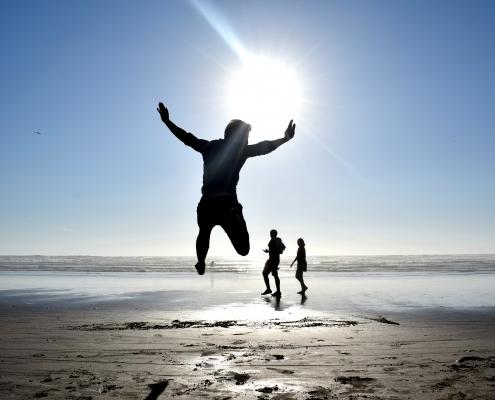 Profitez des vacances pour sauter le pas